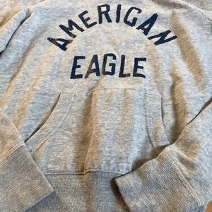 American Eagle Outfitters Tops - American Eagle outfitters Women's hoodie size XS